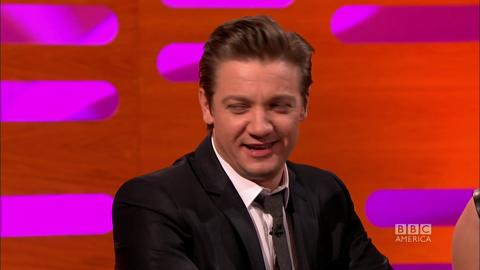 Jeremy Renner's Sleeping Pill Mix-Up