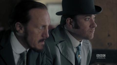 Ripper Street: Episode 8 Trailer