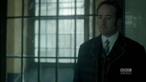 Ripper Street: Episode 8 Sneak Peek
