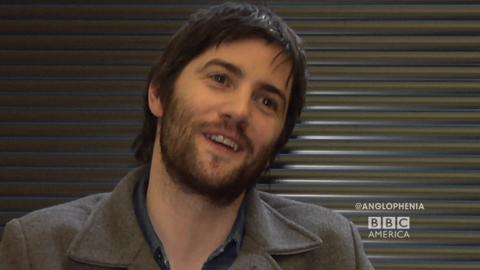 Jim Sturgess on Elusive Stardom, Kristen Stewart and th...