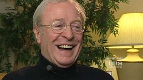 Ahead of 80th Birthday, Sir Michael Caine's Reflections...