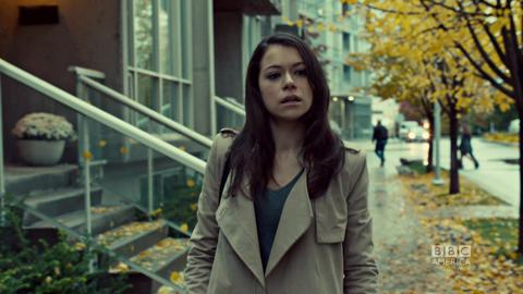 'Orphan Black' Character Insider: Meet Mysterious Beth
