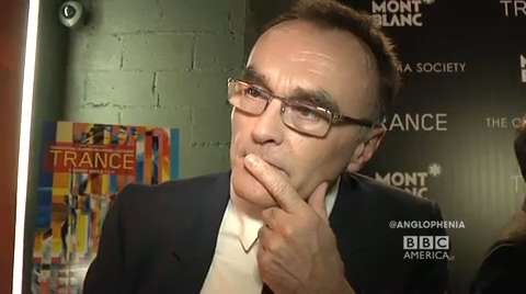 Danny Boyle on 'Trance,' the British Establishment, and...