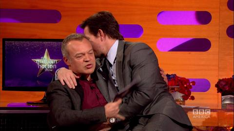 Graham Norton Show: Season 13 Trailer