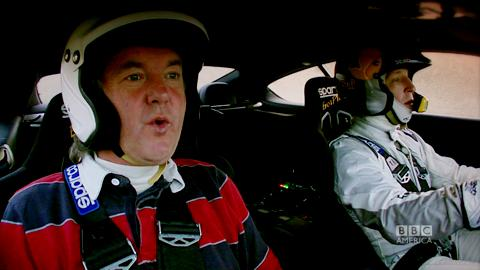 Top Gear: Best of '12 and '13 Specials
