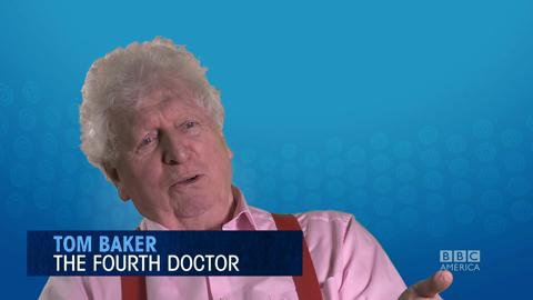 The Doctors Revisited - Fourth Doctor