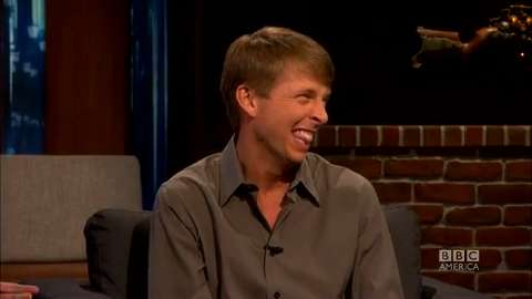 The Nerdist: Jack McBrayer