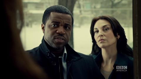 Orphan Black: Season 1 Episode 8 Teaser Entangled Bank