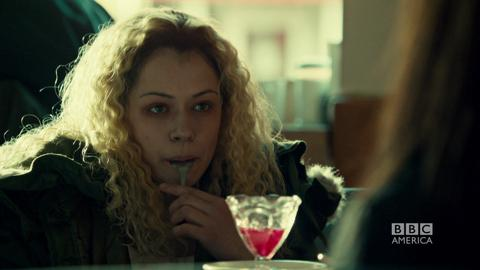 Orphan Black: Clone Luncheon