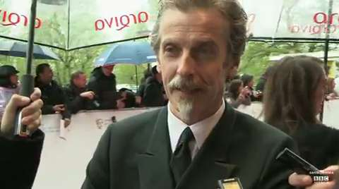 Peter Capaldi on 'Musketeers,' 'Maleficent,' and 'The H...