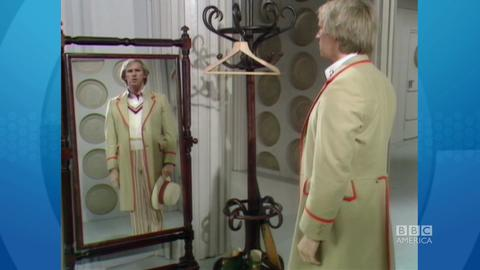 The Doctors Revisited - Fifth Doctor