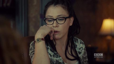Orphan Black: Season 1 Episode 9 Teaser Unconscious Selection