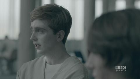 In the Flesh: Episode 1 Sneak Peek