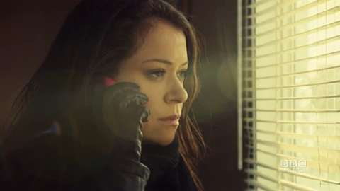 Tatiana Maslany: The Heart of 'Orphan Black'