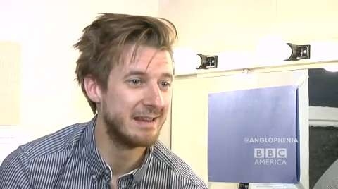 Anglophenia: Arthur Darvill Discusses His New Broadway ...