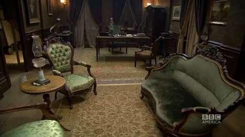 Tour General Donovan's Office