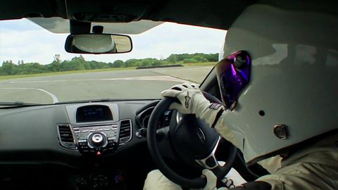 Stig Cam - Season 20 Episode 1