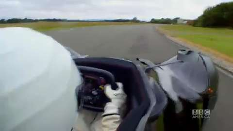 Stig Cam - Season 20 Episode 2