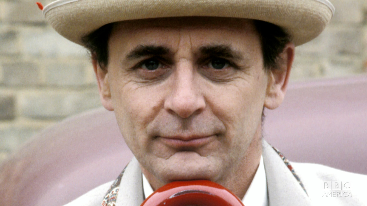 The Doctors Revisited - The Seventh Doctor