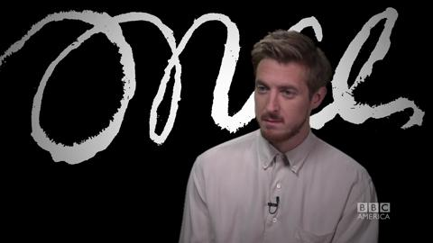Arthur Darvill: 'I Hadn't Seen Once Before Auditioning'...