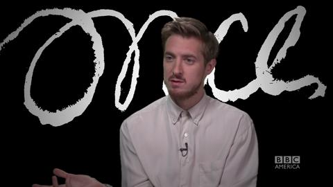 Arthur Darvill on Why He Loves NYC