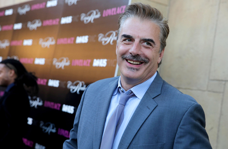 Chris Noth: Britain 'Feels Like an Extension of America...