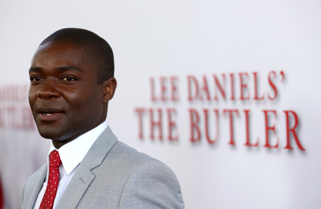 David Oyelowo on Working Opposite Oprah in 'Lee Daniels...