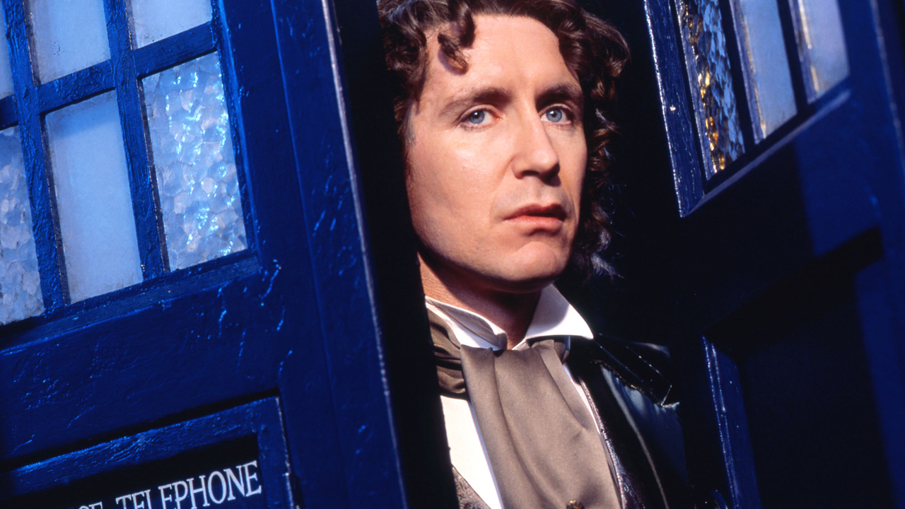 'The Doctors Revisited - The Eighth Doctor'