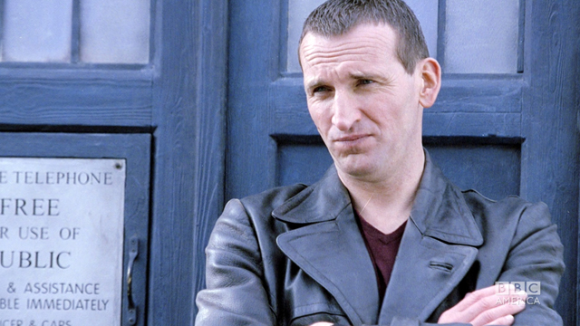 'The Doctors Revisited - Ninth Doctor' Trailer