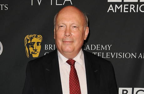 Julian Fellowes Teases 'Downton Abbey' Season 4