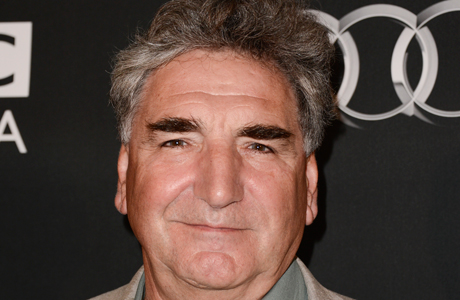Jim Carter , 'Downton's Mr. Carson, Talks British Invas...