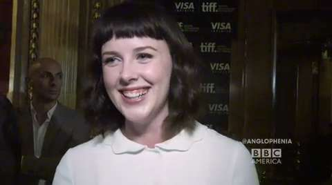 Alexandra Roach on the Paul Potts Biopic: 'It's a Love ...