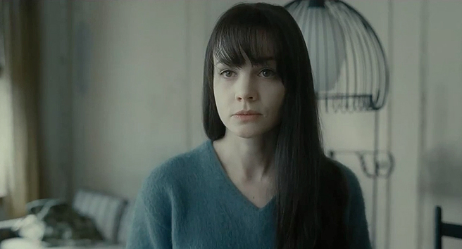 Carey Mulligan on Playing Mean in 'Inside Llewyn Davis,...