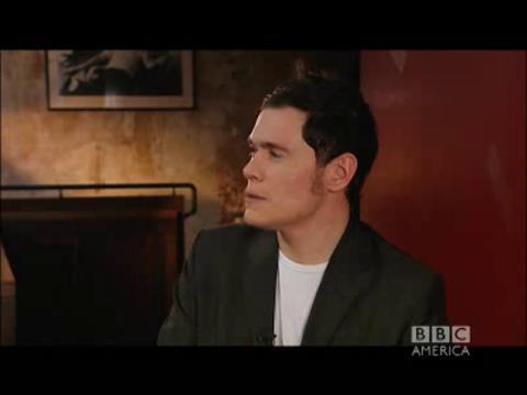 Inside Look - Owen's Reaction to Martha
