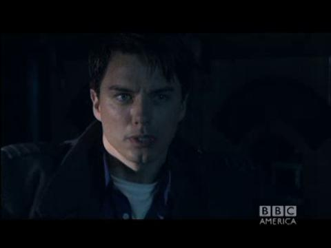 Fear in Torchwood