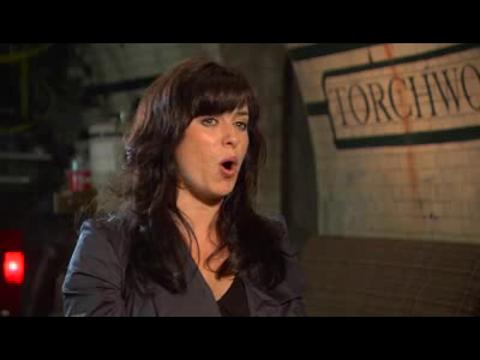 COE - Eve Myles on Jack & Ianto