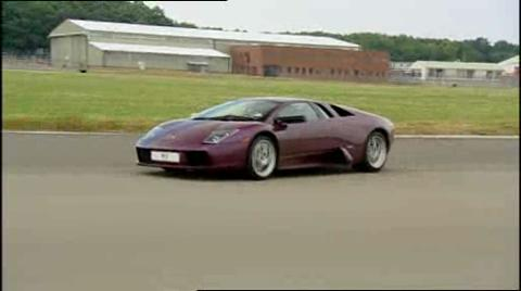 Lambo vs. Zonda Part 1