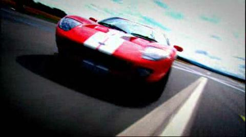 Clarkson Buys a Ford GT, Part 2