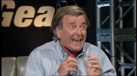 Celebrity - Terry Wogan, Part 1