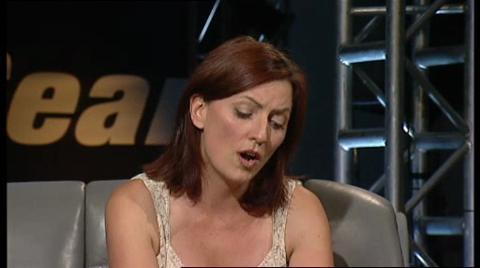 Celebrity - Davina McCall