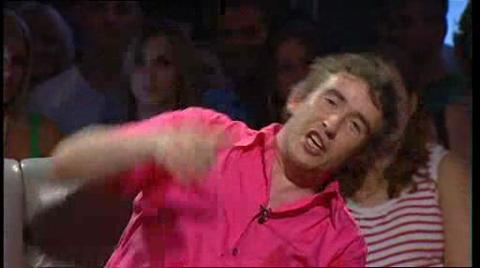 Celebrity - Steve Coogan Returns