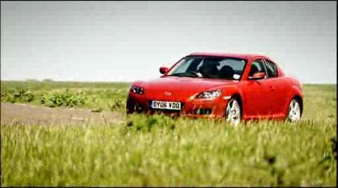 Audi TT, Mazda RX-8, Alfa Romeo Brera, Part 1