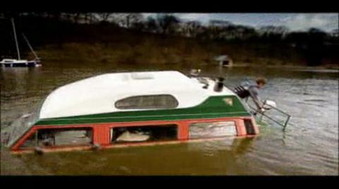 Amphibious Cars Part 2