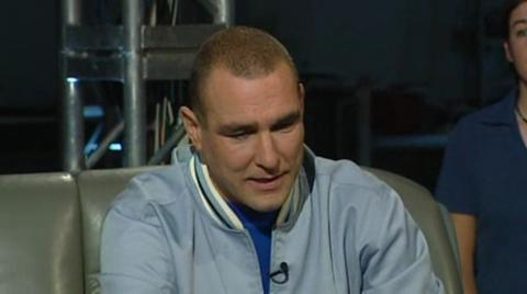 Celebrity - Gone in Sixty Seconds' Vinnie Jones