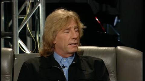 Celebrity - Rick Parfitt