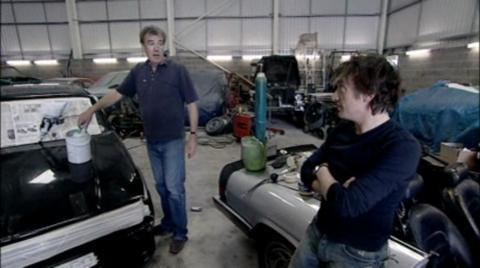 Underbudget Alfa Show Cars