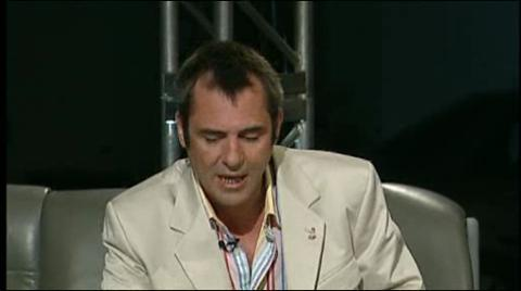 Celebrity - Neil Morrissey