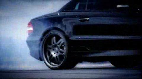 Brabus Roadster