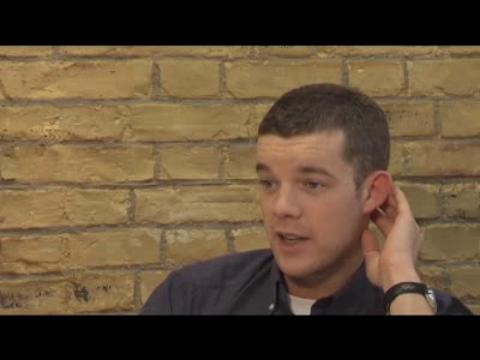 Russell Tovey's Interview