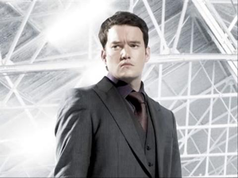 COE - Gareth David-Lloyd Interview